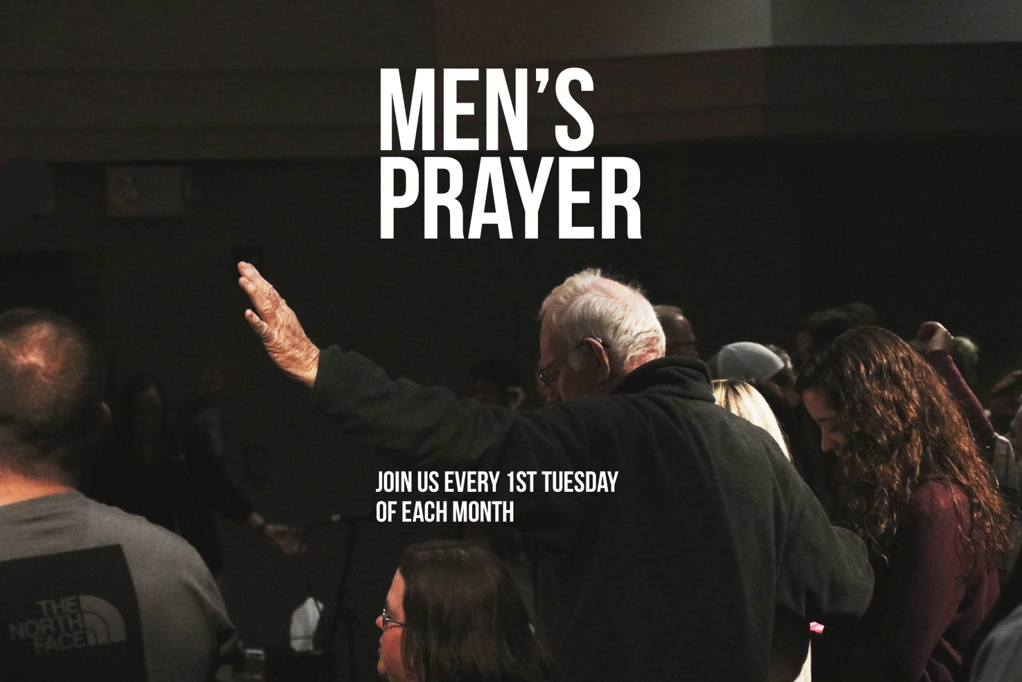mens prayer mh church