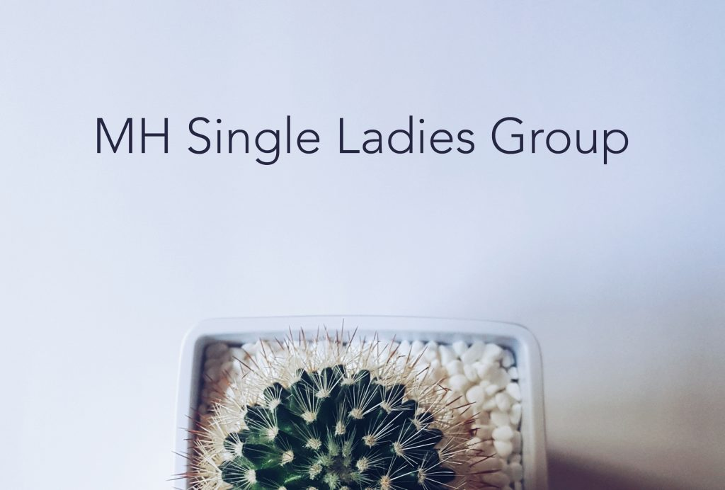 mh single ladies group messiah 39 s house church amarillo. Black Bedroom Furniture Sets. Home Design Ideas
