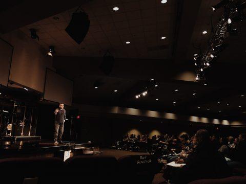Pastor Jason Craft Messiah's House Church Amarillo Texas