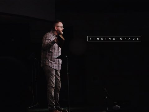 Finding Grace, by Jason Craft