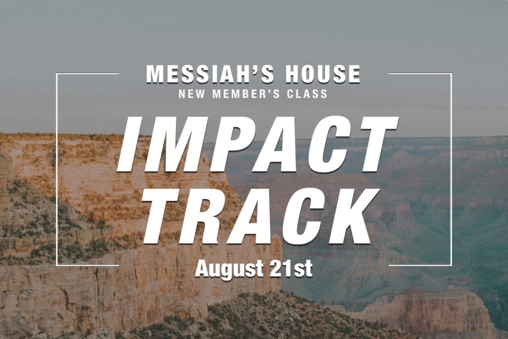 MH Impact Track