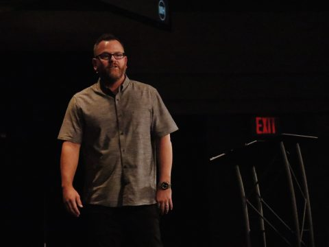 Messiah's House Pastor Jason Craft speaking on how to receive a double portion.