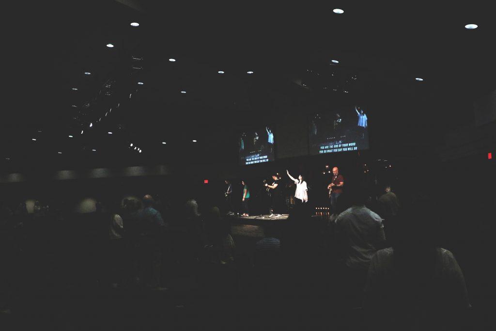 2020 Worship Messiahs House Team Presence Night of Worship