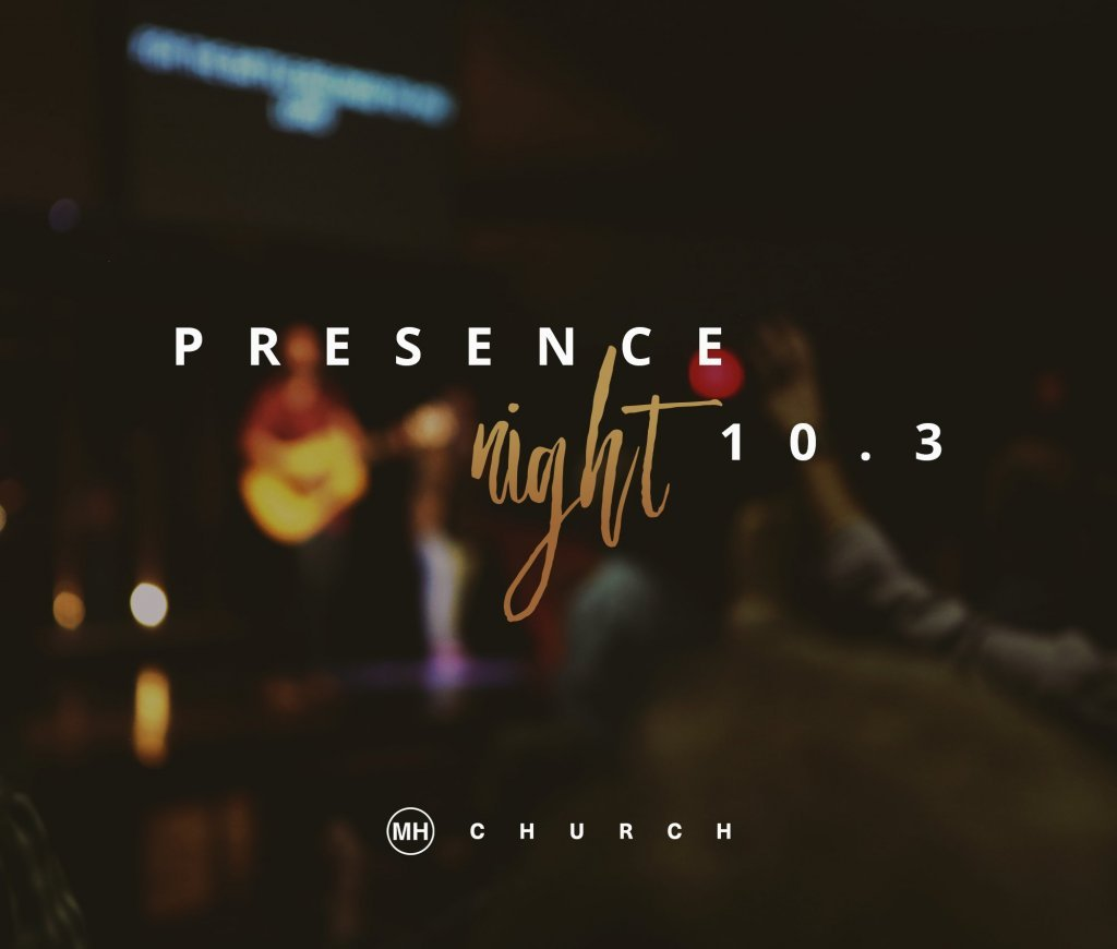 Messiah's House Presence Night Worship Night and Prophetic Night Amarillo TX
