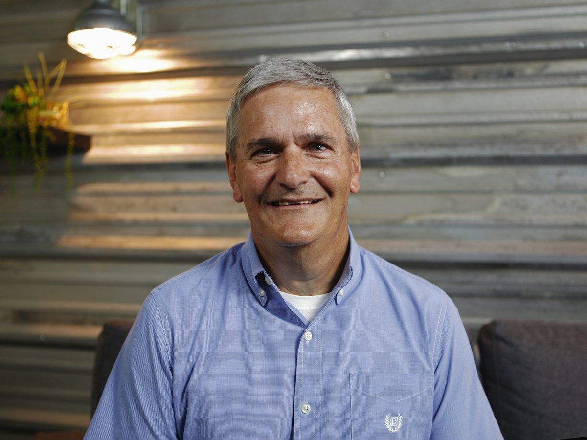 Randy Strickland