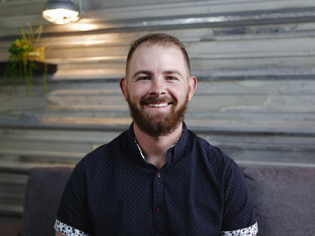 Tyler Fraser, Messiah's House Student Ministry