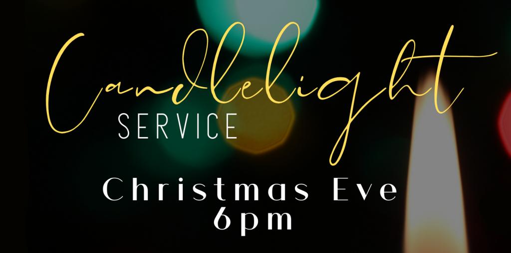 Amarillo TX Candlelight church service messiahs house church non denominational church