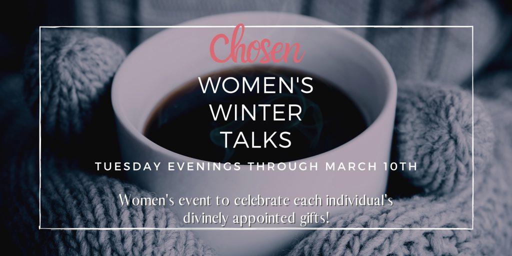 MH Womens Winter Talks